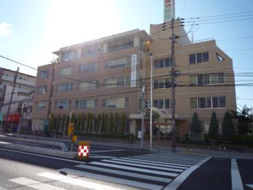 鶴見緑地病院の画像1