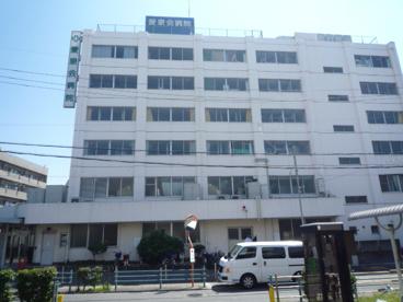 愛泉会病院の画像1