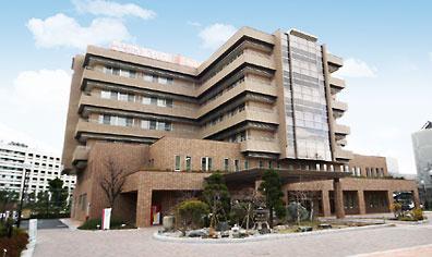 京阪病院の画像1
