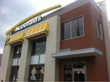 マクドナルド 1号線守口店の画像1