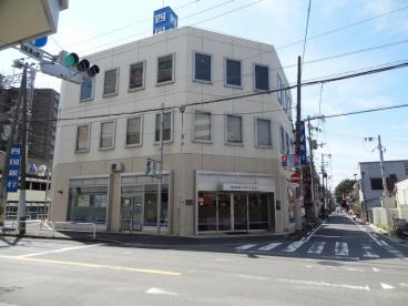 (株)四国銀行 守口支店の画像1