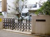 武蔵野市立第六中学校