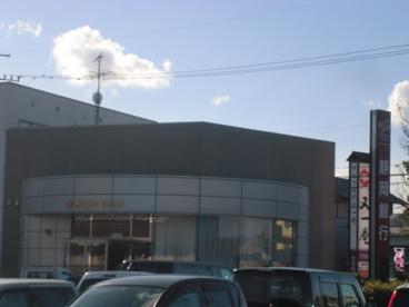 静岡銀行笠井支店の画像1