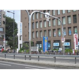 (株)近畿大阪銀行 守口支店の画像1