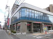 (株)三菱東京UFJ銀行 大和田支店