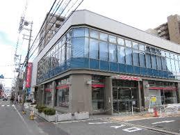 (株)三菱東京UFJ銀行 大和田支店の画像1