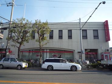 三菱東京UFJ銀行摂津支店の画像1