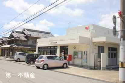 黒田庄郵便局の画像1