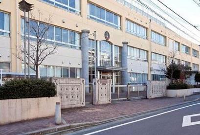 川崎市立 小田小学校の画像1