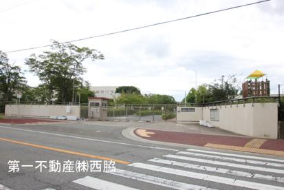 兵庫教育大学附属幼稚園の画像1