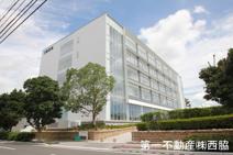 加東市役所社庁舎