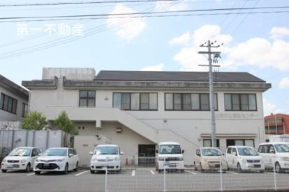 加東市社保健センターの画像1