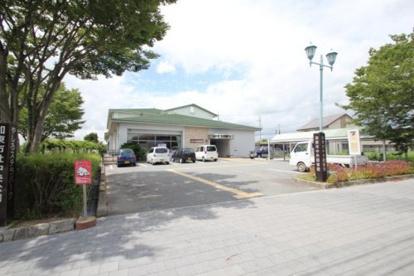加東市立図書館中央図書館の画像1