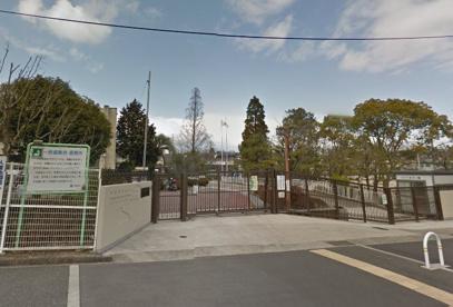 吹田市立 高野台小学校の画像1