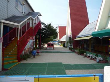 金田幼稚園の画像1