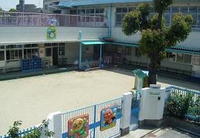 守口中央保育園の画像1