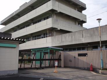 吹田市立 山田第五小学校の画像1