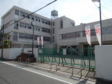 吹田市立 千里第三小学校の画像1