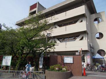 吹田市立 千里第二小学校の画像1