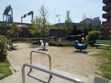 山田北ライラック遊園の画像1