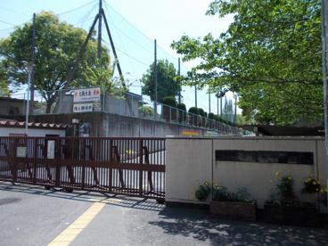 吹田市立 佐井寺中学校の画像1