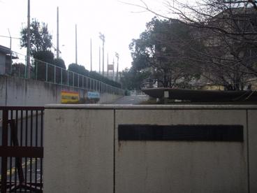 吹田市立 佐井寺中学校の画像2