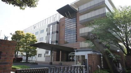 日本大学鶴ヶ丘高等学校の画像1