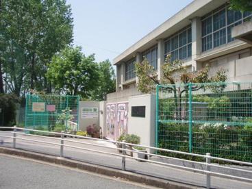 吹田市立 東山田幼稚園の画像2