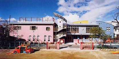 私立保育園古川園の画像1