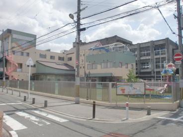 橋波保育園の画像1