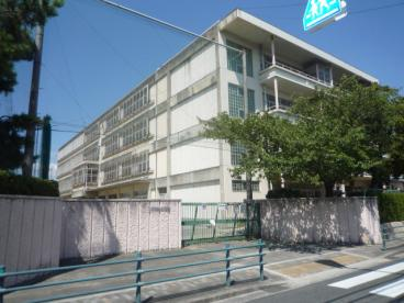 守口市立 藤田小学校の画像1