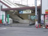 JR京都線 千里丘駅