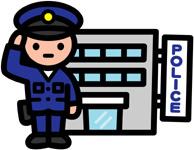 東村山警察署の画像1