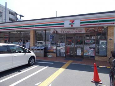 セブン−イレブン 吹田佐井寺4丁目店の画像1