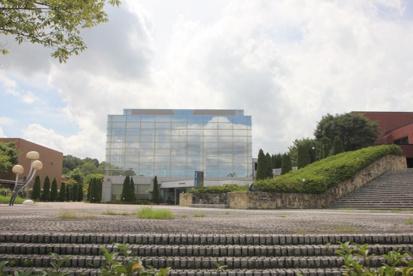 滝野図書館の画像1
