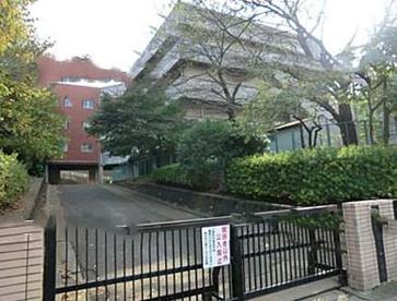 横浜市立 獅子ケ谷小学校の画像1