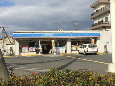 ローソン 東大阪若江北町三丁目の画像2