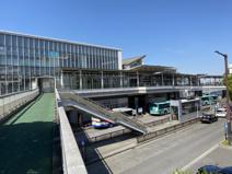 新京成線北習志野駅