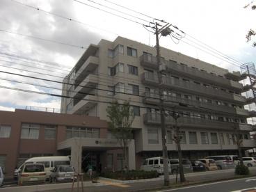 桜ヶ丘中央病院の画像1