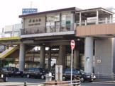 JR京都線 茨木駅