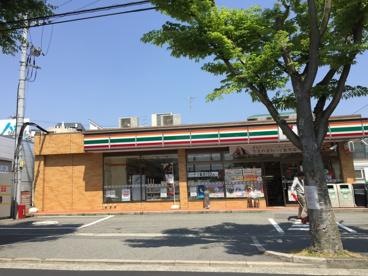 セブンーイレブン西宮樋之池町店の画像1
