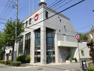 尼崎信用金庫 芦屋支店の画像1