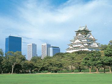 大阪城公園の画像1
