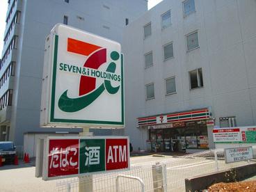 セブンイレブン神戸港島中町6丁目店の画像1