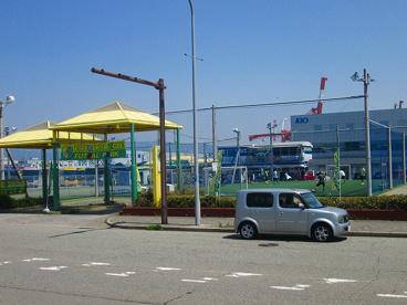 フットサルパークの画像1