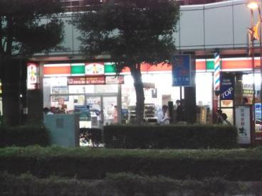 サンクス 大宮桜木1丁目店の画像1