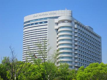 ポートピアホテルの画像1