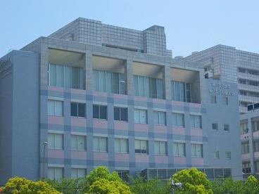 神戸女子大学 ポートアイランドキャンパスの画像1