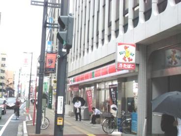 サンクス 大宮下町店の画像1