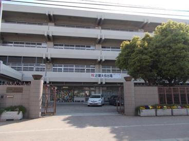 吹田市立 第六中学校の画像1